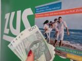 ZUS informuje: Bon turystycznych do wykorzystania także podczas długiego weekendu