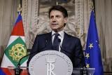 Włochy będą miały rząd. Giuseppe Conte nowym premierem, ministrami zostaną m.in. liderzy Ruchu Pięciu Gwiazd i Ligi Północnej