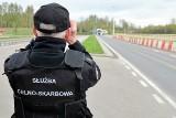 Nielegalne papierosy w ciężarówce. Podlascy celnicy z Budziska zatrzymali tira jadącego z Litwy (zdjęcia)