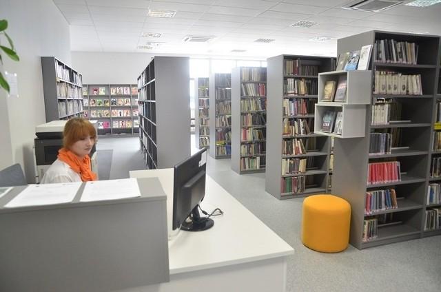 Centrum Kultury i Biblioteki Publicznej w Suchym Lesie oficjalnie otwarte!