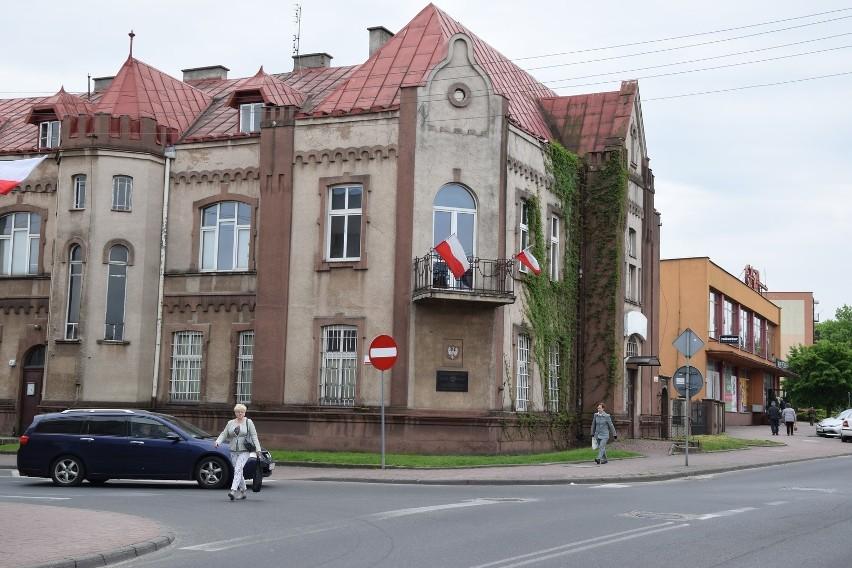 Ostatecznie miasto nie odkupi zabytkowego budynku dawnego magistratu u zbiegu ulic Kościuszki i Narutowicza