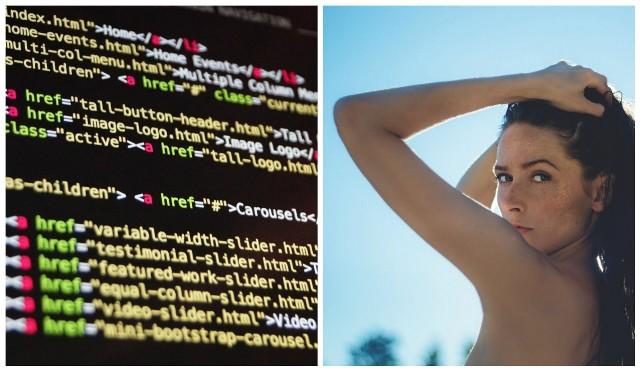 PORNOGRAFIA na rządowej stronie. To nie atak hakerów. Co się stało z witryną Loterii Paragonowej?