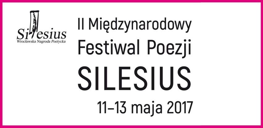 Festiwal Silesius, plakat