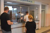Akcja szczepień w Sierakowicach. Zaskakująco dobra frekwencja. To tu do tej pory było najmniej zaszczepionych w regionie