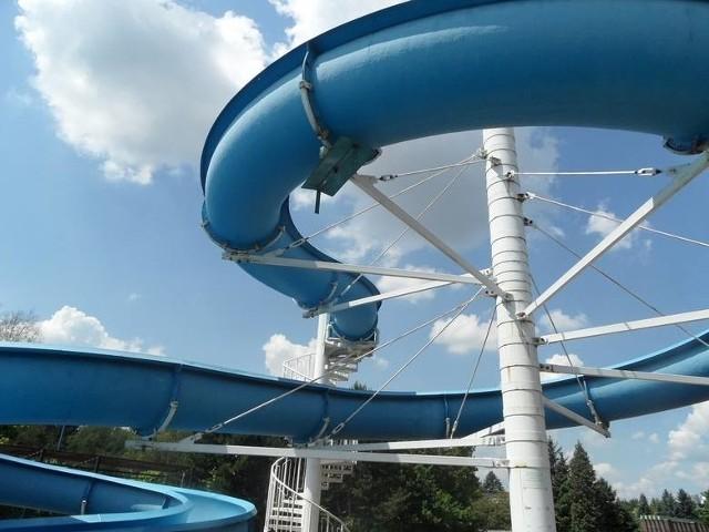 Kąpielisko Fala w Chorzowie jest zamknięte