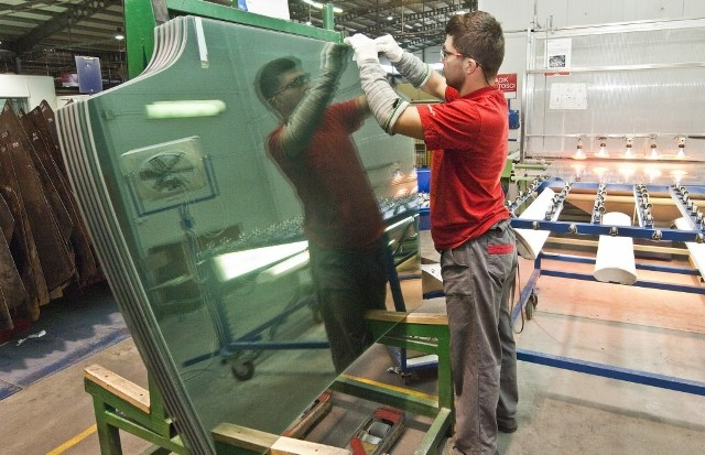 NordGlass to jeden z największych w Europie producentów szyb samochodowych.