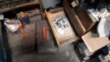 2,5 kg narkotyków w garażu przy ul. Winnej w Toruniu. Zatrzymano 35-latka