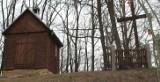 W gminie Odrzywół, w Stanisławowie - Królówce, została  odrestaurowana zabytkowa kaplica