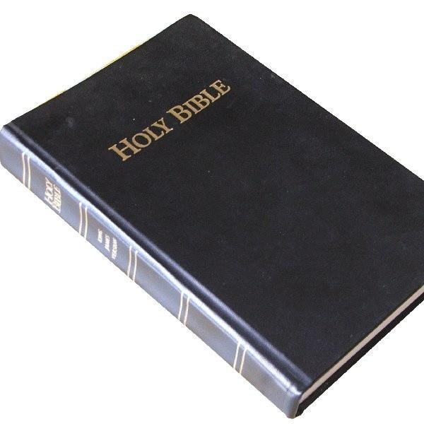 """Głęboki sens Biblii trzeba czytelnikowi przedstawić na nowo, oczyszczony z religijnego """"kurzu"""""""