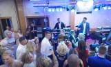 Zenon Martyniuk zaśpiewał na weselu Olgi i Wojciecha (wideo)