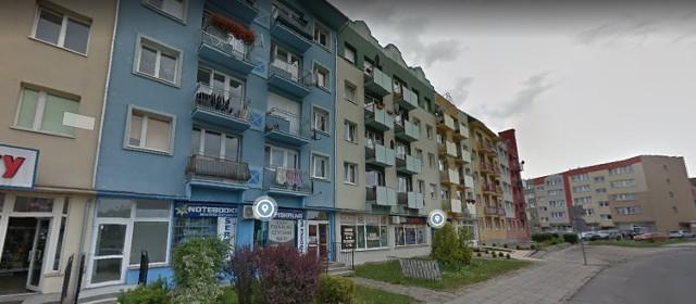 W mieszkaniu przy ul. Długiej w Żaganiu ujawniono zwłoki mężczyzny