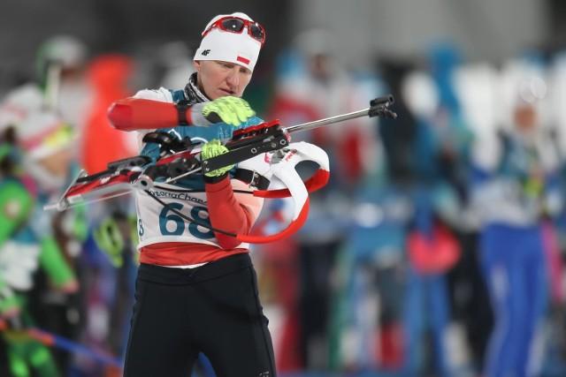 Biathlon: Zobacz program Pjongczang na 15 lutego 2018