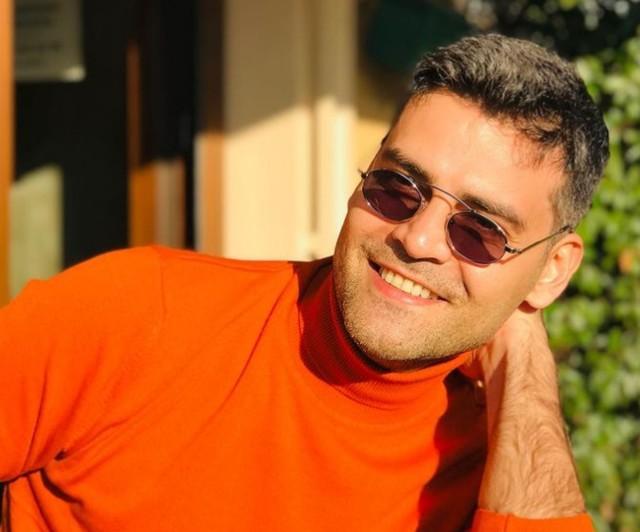 Tak na co dzień wygląda Erkan Meric, czyli Omer z serialu Więzień Miłości - zobacz zdjęcia w dalszej części galerii.