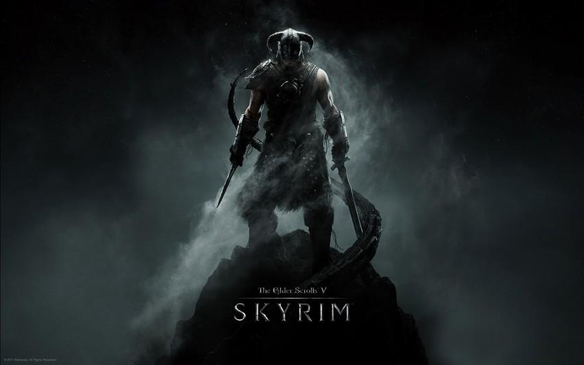 The Elder Scrolls V: Skyrim to jedna z największych gier...