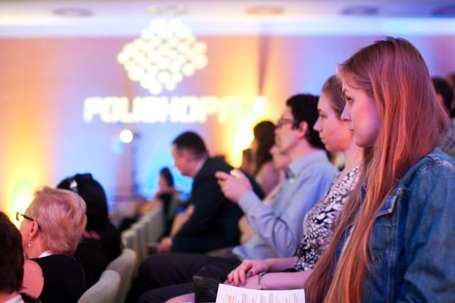 Polishopa Design Thinking Conference 2018