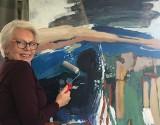 Wystawa malarstwa Doroty Wulczyńskiej-Kieloch zostanie otwarta w Kozienickim Domu Kultury. Pierwszy wernisaż po lockdownie