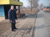 Suchy Las. Radny senior ma 70 lat i jest strażakiem