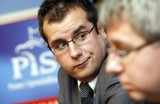 Wrocław. Poseł Czarnecki został oskarżony o pchnięcie mężczyzny nożem