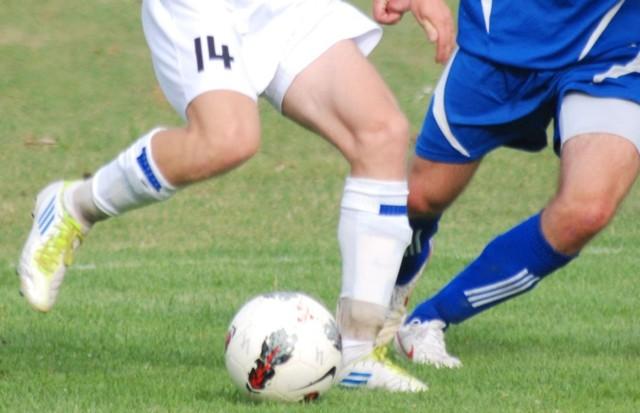 W weekend 25-26.09.2021 gra grupa 3 świętokrzyskiej piłkarskiej klasy A.