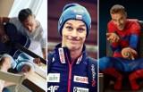 Piotr Żyła jakiego (nie) znacie. Prywatne życie mistrza świata w skokach narciarskich. Ma wiele pasji, lubi pośmieszkować na Instagramie