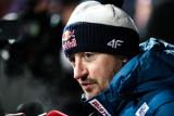 """Skoki narciarskie. Adam Małysz opowiada o sytuacji części kadrowiczów: U większości zawodników problemem jest """"głowa"""""""