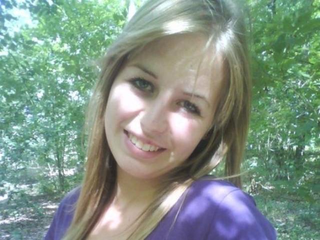 Paulina Uliszewska zaginęła 18 maja w Grudziądzu.