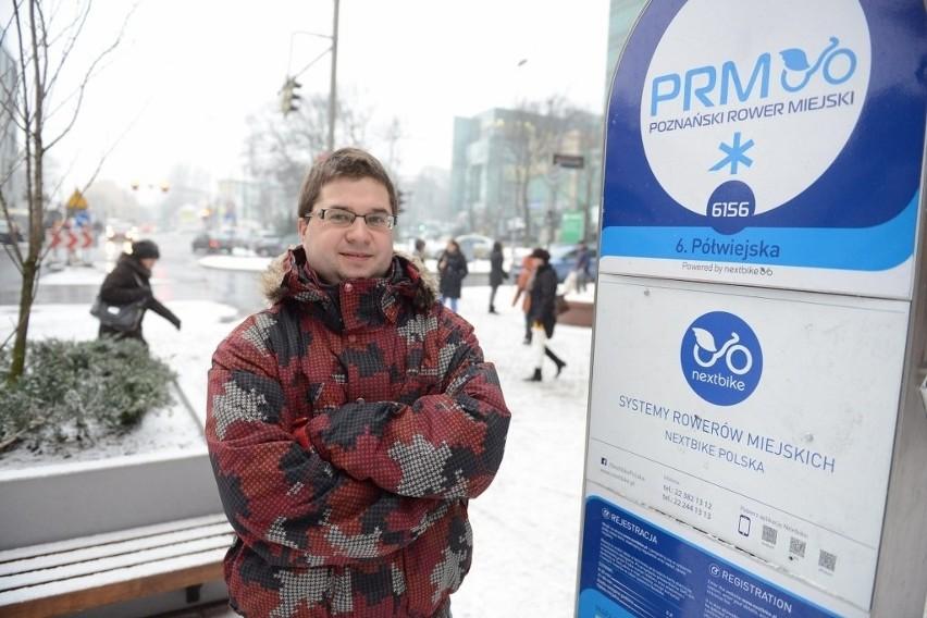 Zdaniem Arkadiusza Borkowskiego infrastruktura rowerowa powinna być obecna nie tylko w centrum