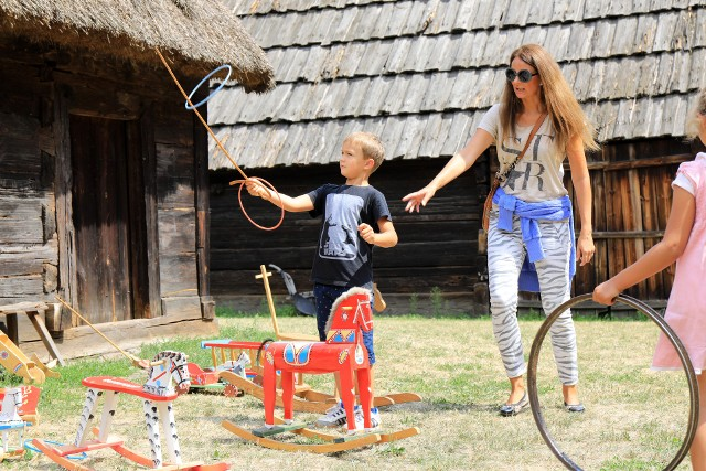W niedzielę można wybrać się na festyn do Muzeum Etnograficznego w Toruniu