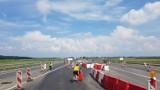 Droga ekspresowa Białystok - Warszawa. Być może jeszcze w tym roku drogowcy zaczną budować węzeł, gdzie S8 połączy się z S61