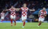 Chorwacja - Hiszpania czyli starcie generacji. Davor Suker chciałby takiego finału
