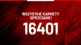 Kibice Widzewa wyrównali własny rekord Polski w sprzedaży karnetów!