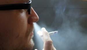 Palenie to przyzwyczajenie, od którego ciężko się ucieka.