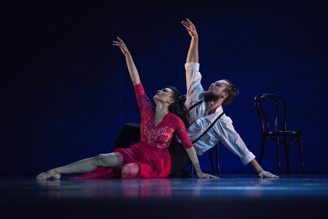 Absolwenci poznańskiej szkoły baletowej będą walczyć o zwycięstwo w prestiżowym konkursie