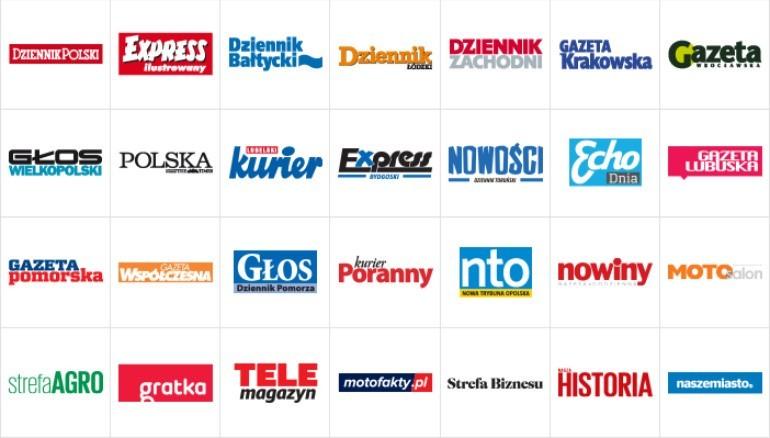 Polska Press Grupa nominowana do Grand Press Digital 2018!