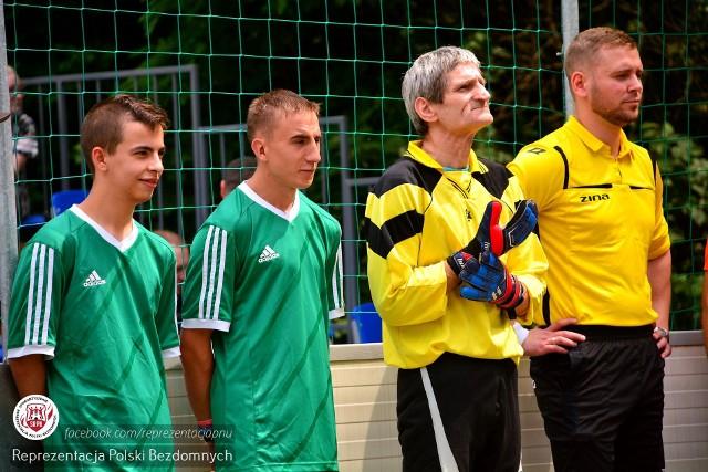 Sportowe zmagania dofinansowuje gmina Lubicz z programu Profilaktyki i Przeciwdziałania Problemom Alkoholowym