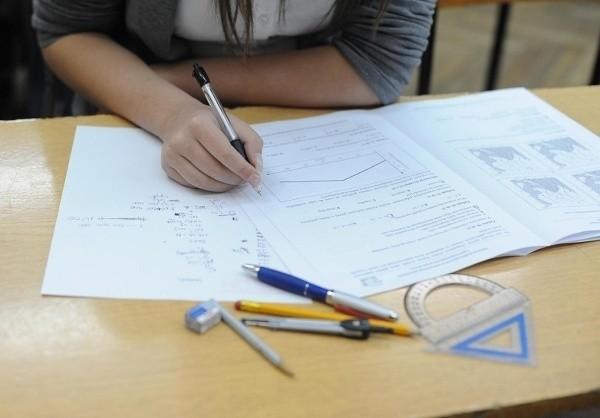 Wynik z tegorocznych egzaminów gimnazjalnych w Wielkopolsce nie jest wysoki, to można mówić o stopniowej - ale małej - poprawie.