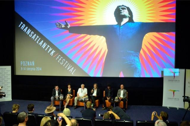Festiwal Transatlantyk to tylko pokazy filmów, ale również konkursy
