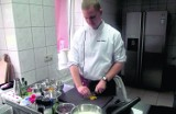 Młody kucharz z Kaszub zaprezentuje swój talent w Paryżu