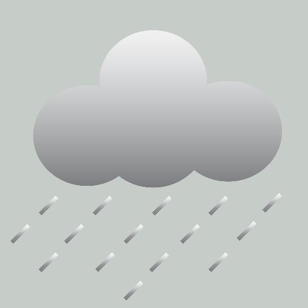 W tym roku inwazja meszek zaczęła się około 20 maja. Byliśmy jednak bezsilni, bo padały wtedy deszcze, a woda spłukuje owadobójcze środki z liści.