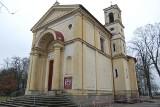 Powiat nakielski. Zabytkowe kościoły odzyskują swój blask