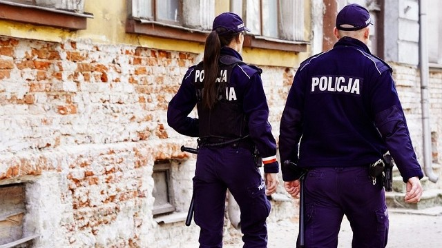 Podlaska policja sprawdza, czy przestrzegana jest nie tylko kwarantanna domowa