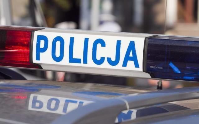 Dwóch mężczyzn zostało zatrzymanych w związku ze śmiercią obywatela Ukrainy w Nowym Tomyślu