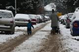 Będzie bardzo zimno we Wrocławiu. Jest ostrzeżenie