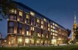 Wrocławski hotel nominowany do prestiżowej nagrody [ZDJĘCIA]