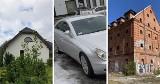 Samochody, domy, mieszkania. Komornicy z Pomorza zapraszają na aukcje!