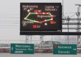 Uwaga, znowu zamkną autostradę A4