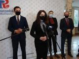 W Radomsku ruszy pilotażowy masowy punkt szczepień w Łódzkiem. Tak wygląda [ZDJĘCIA, FILM]
