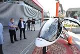 Piękne i imponujące maszyny podczas II Targów Lotniczych w Kielcach. Zobacz zdjęcia