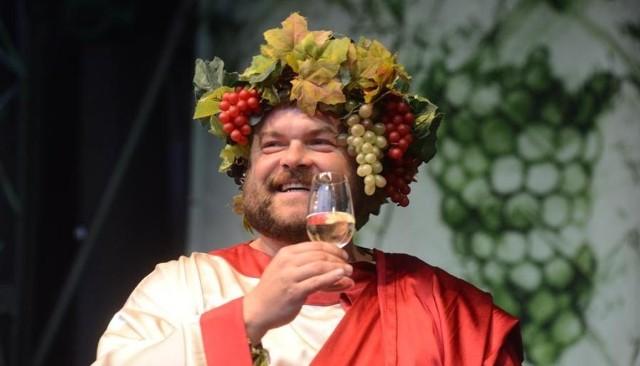 W tym roku Bachus wychyli lampkę lubuskiego wina.