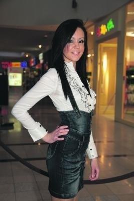 Sylwia Popławska, Fot. biuro Miss Polonia
